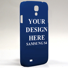Personalized Design 3D Samsung Galaxy S4 Slim Case
