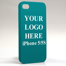 Custom Imprint 3D iPhone 5/5S Slim Case