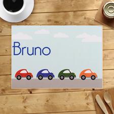 Alfombrillas de coche personalizadas