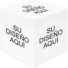 Imprime tu cubo de fotos con diseño, 5 paneles
