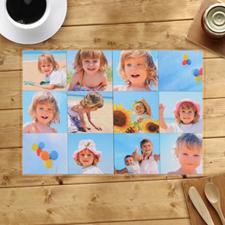 Doce fotomontajes personalizados para el collage de fotos