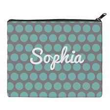 bolsa cosmética personalizada con diseño
