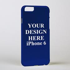 Custom iPhone 6 Transparent Case Uv Printing