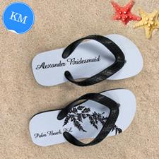 Sandalias personalizadas con diseño