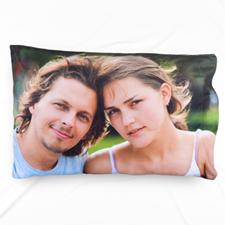 Galería de fotos Funda de almohada personalizada