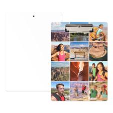 Portapapeles personalizado con collage