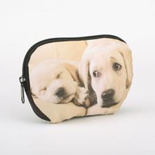 Bolsa cosmética personalizada con fotografía
