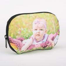 Bolsa cosmética personalizada con fotografía (17.2x12.1)