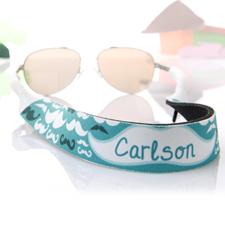 Correa de gafas de sol personalizada con bigote