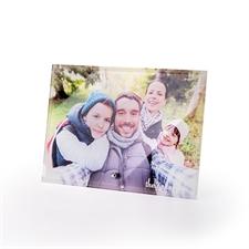 Marco personalizado para fotografía horizontal de 17.7 x 12.7 cm