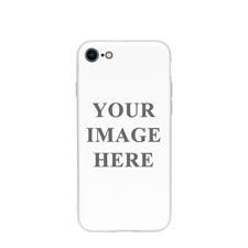 Design Your Own Apple iPhone 7/8 Case with Clear Liner