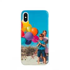 Personalized Full Photo iPhone X / Xs Case Cover