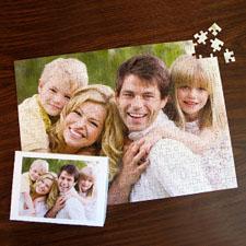 Personalizado 30.48 cm x 41.91 cm Personalizado Photo rompecabezas Photo Puzzle