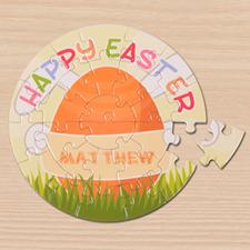 Easter Egg Round 7 1/4