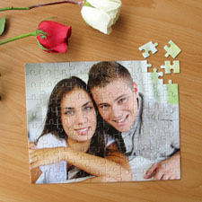 Love Connection 12 or 50 or 100 Piece Puzzle