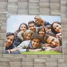 1000 Piezas 50.17 cm x 71.12 cm  Rompecabezas con fotografía personalizado