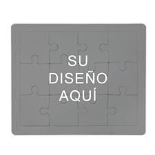 Print Your Design Tray rompecabezas  20.32 cm x 25.40 cm  100 Piece
