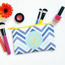 Bolsa cosmética personalizada diseño